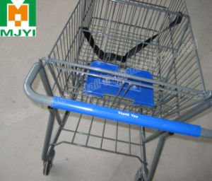 American Supermarket Retail Store Shopping Trolley pictures & photos