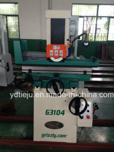 Manual Surface Grinding Machine Surface Grinder M618A pictures & photos
