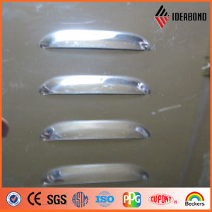 3mm, 4mm, 5mm Punching Aluminum Plastic Composite Panel pictures & photos
