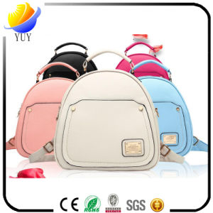 High Quality Daily Use and Best Sell for Kinds of Ladies and Gentlemen Leather Handbags and Backpack pictures & photos