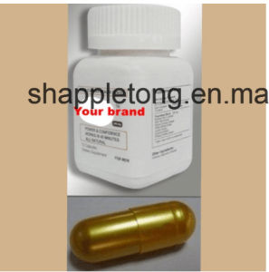 OEM Slimming Capsules/Weight Loss Pills with Private Label pictures & photos
