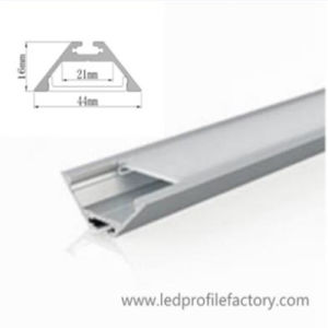 P/N4416 LED Extrusion Aluminum LED Profile for LED Strips pictures & photos