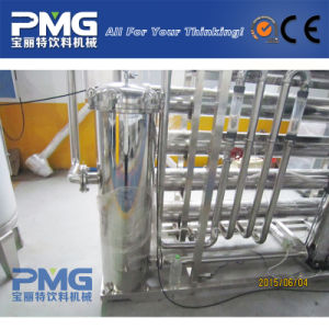 Easy Operation Drinking Water Purification System Price pictures & photos