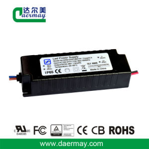 Outdoor LED Power Supply 50W 2.4A pictures & photos