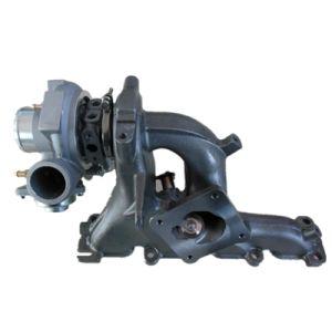 Td04-Lr-16gk, Td04lr-16gk-6.0 49377-00220 Turbocharger for Edv Engine pictures & photos