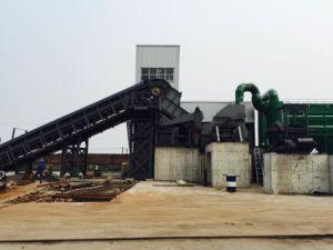 Psx-2250 Steel Shredder Machine pictures & photos