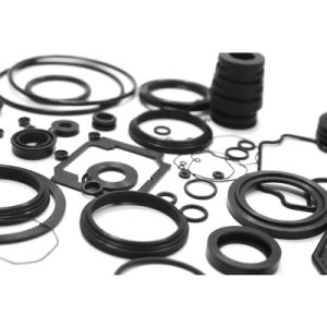 OEM Rubber Products/Custom Rubber Parts pictures & photos