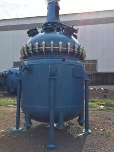 Chemical Reactor pictures & photos