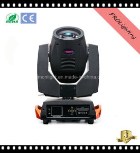 Moving Head 7r Light 230W Beam Spot Lighting pictures & photos