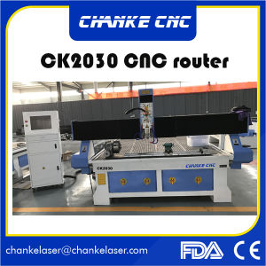 Ck1325 2heads Cabinet Furniture Engraving CNC Router pictures & photos