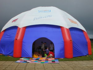 Giant Inflatable Domes for Event pictures & photos