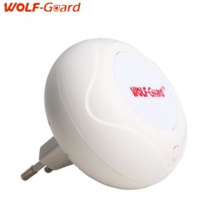 Wolf-Guard Jd-11 Wireless Indoor Strobe Siren Alarm 433MHz Control Standalone Sound and Flash Light Siren with 80dB Alarming pictures & photos