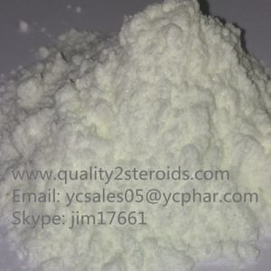 Oral Steroids Powder Oxandrolone Anavar 53-39-4 Female Steroid pictures & photos