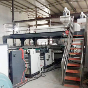 EPE Film Compound Air Bubble Film Making Machine pictures & photos