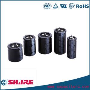 Aluminium Electrolytics Capacitors Starting Capacitor pictures & photos