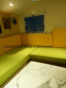 2016 New Model Travel Trailer (TC-002) pictures & photos