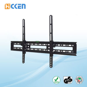 Economical Adjustable LED TV Wall Mount 15 Degree 32 to 65 Inch Tvs pictures & photos