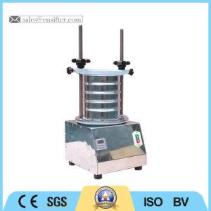 Granular Analysis Laboratory Vibrating Screen pictures & photos