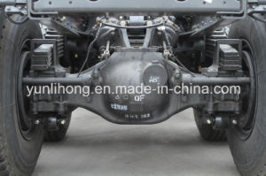 6X4 Heavy Duty Tractor Truck Head pictures & photos