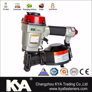 Crn45 Pneumatic Roofing Air Nailer pictures & photos