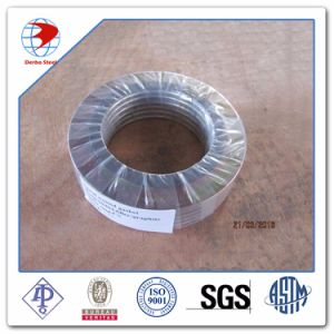4.5mm THK 600lb Graphite Filler Spiral Wound Gasket Ss316 API 601 pictures & photos