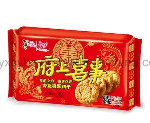 Customized Snack Food Plastic Packaging Bag Used on Instant Noodles and Biscuits pictures & photos