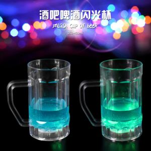 LED Flashing High Beer Cup pictures & photos
