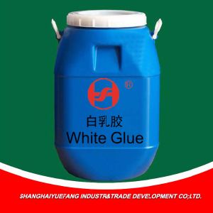 High Grade China Supplier Ingredients for White Glue pictures & photos