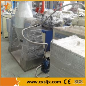 Stainless Steel Double Cone Rotating Vacuum Dryer (SZG) pictures & photos