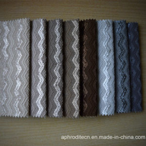 Woven Jacquard Polyester Sofa Decorative Fabric pictures & photos