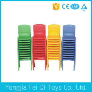 Educational Equipment Colorful Plastic Chair pictures & photos