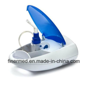 Portable Compressor Nebulizer Machine pictures & photos