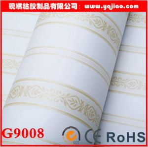 Self Adhesive Waterproof Decoration Materials PVC New Wallpaper pictures & photos