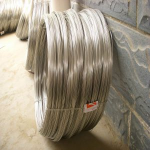 Stainless Steel Piano Wire/Stainless Steel Spring Wire/Ss Wire pictures & photos