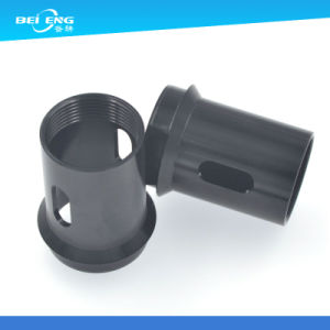 OEM Metal Machining Parts with 6063 Aluminium Material pictures & photos