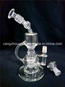 a-80 Factory Handblown Glass Hookah Shisha Wholesale Hookah pictures & photos