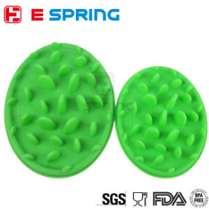 FDA Approved Silicone Slow Feeding Dog Bowl pictures & photos