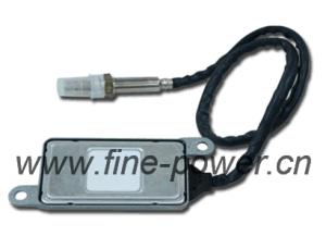 Nox Sensor 5wk9 6675A Nitric Oxide Sensor 2894940 Uninox Sensors A034X847 SCR System Catalytic Converter 5wk9 6614h