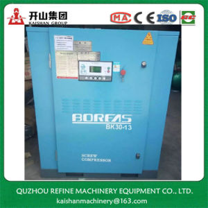 BK30-13 40HP 3.6m3/min (126cfm) 13bar Air Compressor Manufacturer pictures & photos