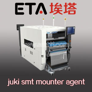 High-Speed Flexible Mounter Ke-3020 Chip Mounter/ Chip Shooter (Ke3020) pictures & photos