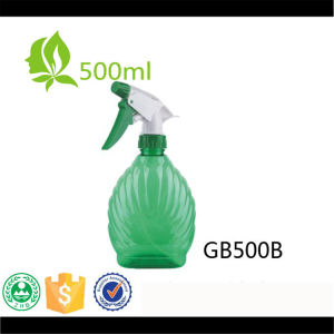 500ml Trigger Sprayer Bottle High Quality pictures & photos