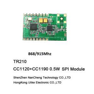 Cc1120 + PA 868m/915MHz Transceiver Module RF Module pictures & photos