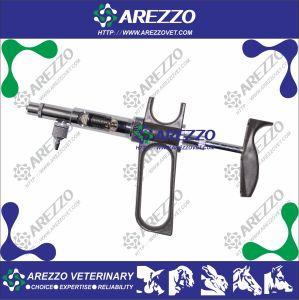 Veterinary Vaccine Automatic Syringe (AZ104)