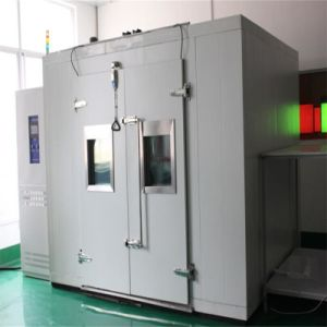 SGS Certified Walk-in Environmental Test Chamber