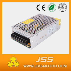 DC Power Supply Switch Power Supply 24V pictures & photos