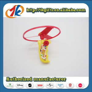 High Quality and Cheap Plastic Mini High Sky Flying Toys pictures & photos
