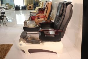 Nail Beauty Salon Manicure Massage Nail Station Chair pictures & photos
