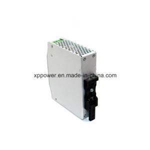 75W Single Output DIN Rail Switching Power Supply pictures & photos