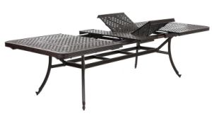 Outdoor/Patio/Garden/Casual Aluminum Furniture pictures & photos