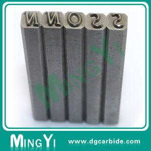 Custom Dayton Alphabet Letter Metal Punch pictures & photos